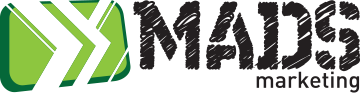 Mads marketing logo